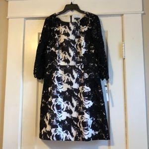 Tahari Bradhurst style dress